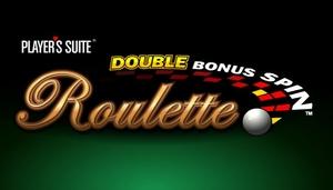 Double Bonus Spin Roulette Logo