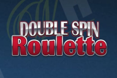Double Spin Roulette logo