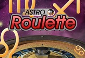 Astro Roulette Logo