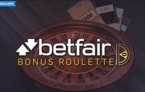 Betfair Bonus Roulette Logo