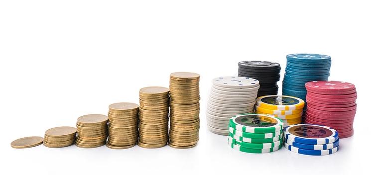 Casino Money Management Betting Units