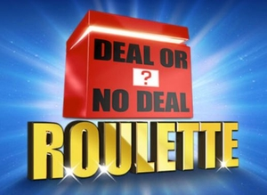 Deal or No Deal Roulette Logo
