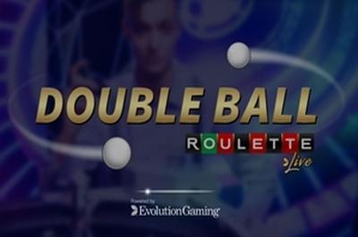 Double Ball Roulette Logo
