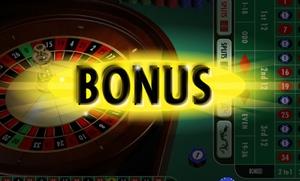 Double Bonus SPin BOnus