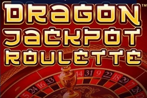 Dragon Jackpot Roulette Logo