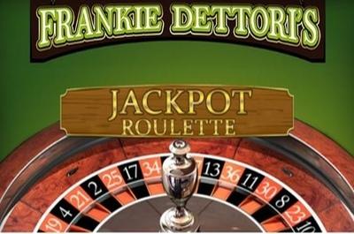 Franki Dettori Jackpot