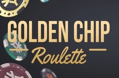 Golden Chip Roulette logo