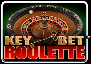 Key Bet Roulette Logo