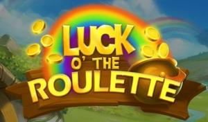 Luck othe Roulette Logo