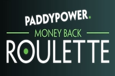 Money Back Roulette Logo