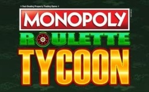 Monopoly Roulette Tycoon Logo