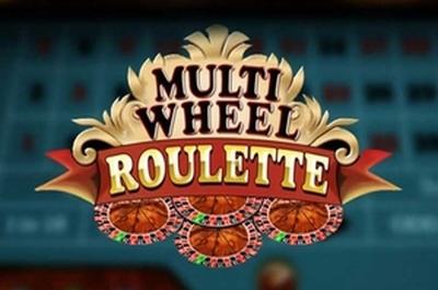 Multi Wheel Roulette Logo