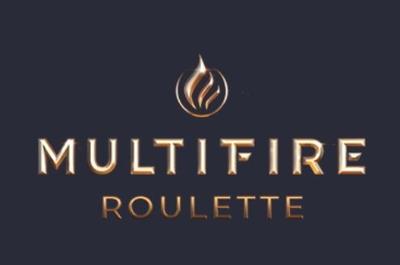 Multifire Roulette Logo