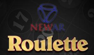 NewAR Roulette Logo