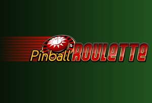 Pinball Roulette Logo