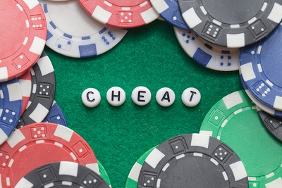 Poker Chips Cheat