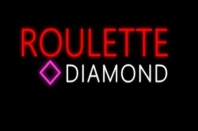 Roulette Diamond Logo