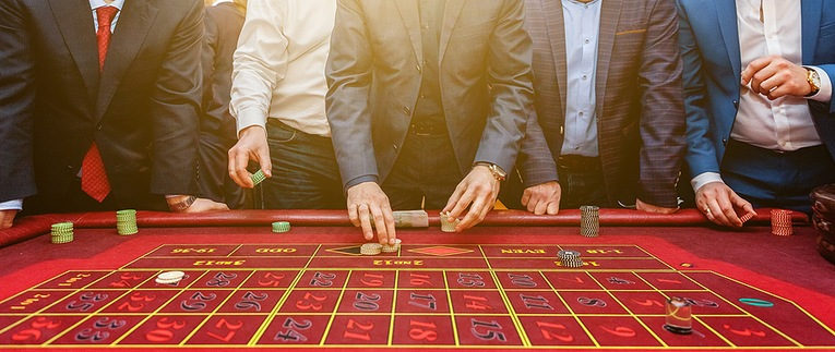 Roulette Table Coverage