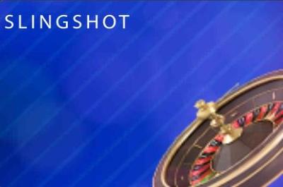Slingshot Roulette Logo