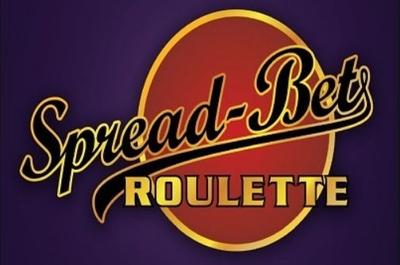 Spread Bet Roulette logo