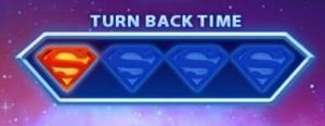 Superman Roulette Bonus Symbols