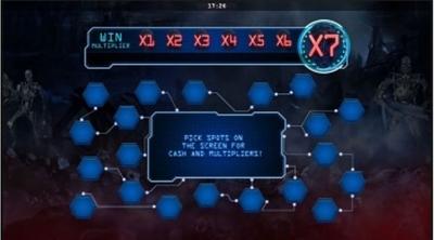 Terminator Roulette Bonus