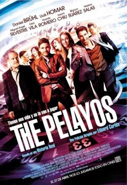 The Pelayos Film