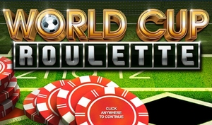 World Cup Roulette Logo
